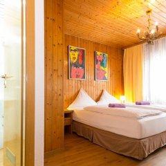 Отель Moosbichl Германия, Мюнхен - отзывы, цены и фото номеров - забронировать отель Moosbichl онлайн комната для гостей фото 4