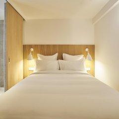 Отель 9Hotel Republique 4* Стандартный номер с различными типами кроватей фото 5