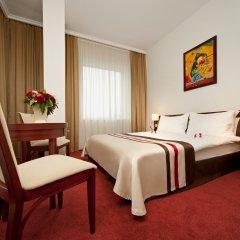 Best Western Premier Krakow Hotel комната для гостей фото 3