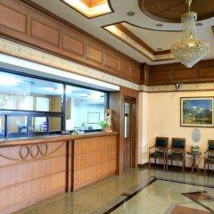 Отель L.A. Tower Bangkok интерьер отеля фото 2