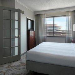 Отель Bethesda Marriott Suites США, Бетесда - отзывы, цены и фото номеров - забронировать отель Bethesda Marriott Suites онлайн комната для гостей фото 5