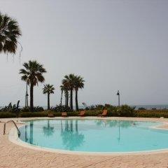 Отель Case Vacanze Bellavista Порт-Эмпедокле бассейн фото 3