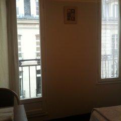 Отель Hôtel De Bordeaux комната для гостей фото 9