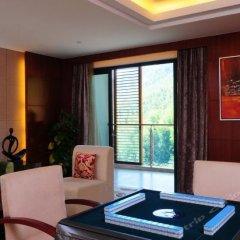 Отель Zhongxin Convention Center комната для гостей