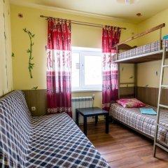 Гостевой дом Берёзка детские мероприятия фото 2