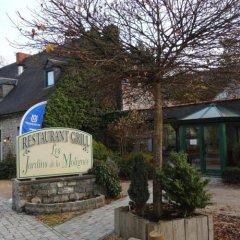 Hotel Les Jardins De La Molignée фото 12
