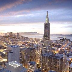 Отель Loews Regency San Francisco фото 7