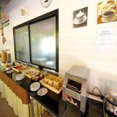 Отель P.S Hill Resort питание фото 3