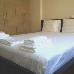 Апартаменты Elvita Apartments 2 комната для гостей