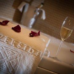 Mamaison Hotel Riverside Prague спа