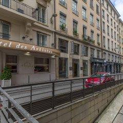 Hotel Des Artistes фото 3