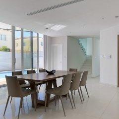 Отель Sunrise Residences Elite Luxury Home питание