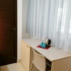Апартаменты Il Cantone del Faro Apartments Таормина удобства в номере