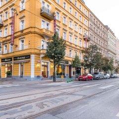 Отель Residence La Fenice Прага фото 2