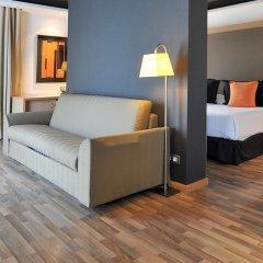 Hotel Jazz удобства в номере фото 2