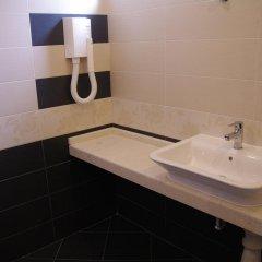 Hotel Aristokrat Аврен ванная фото 2