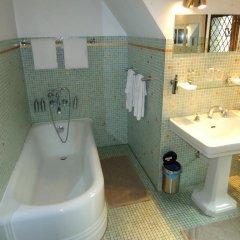 Отель Guest House Nuit Blanche ванная