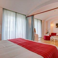 Отель Atlantic Италия, Риччоне - отзывы, цены и фото номеров - забронировать отель Atlantic онлайн комната для гостей фото 4