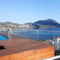 Rhapsody Hotel & Spa Kalkan Турция, Калкан - отзывы, цены и фото номеров - забронировать отель Rhapsody Hotel & Spa Kalkan онлайн приотельная территория фото 2