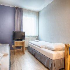 Enjoy Hostel Berlin City West Берлин комната для гостей фото 4