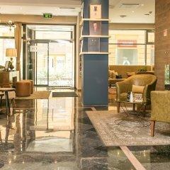 Ambra Hotel Будапешт гостиничный бар