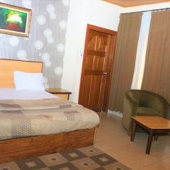 Hotel Icon Limited Калабар комната для гостей фото 3