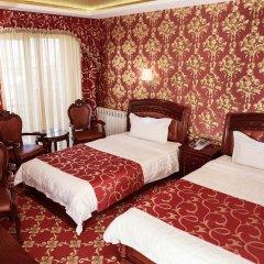 Отель Cron Palace Tbilisi Тбилиси комната для гостей