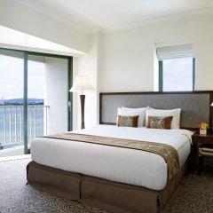 Отель Lotte Hotel Guam США, Тамунинг - отзывы, цены и фото номеров - забронировать отель Lotte Hotel Guam онлайн комната для гостей фото 3