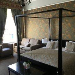 The Salisbury Hotel комната для гостей фото 4