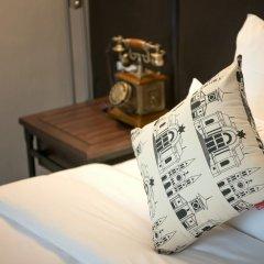 Отель La Vela Premium Cruise удобства в номере