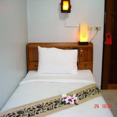 Апартаменты Lamai Apartment комната для гостей фото 4