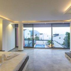 Отель Villa Sonma Калкан комната для гостей фото 4