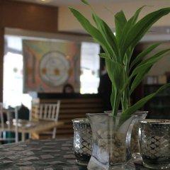 Отель Palm Grove Hotel Филиппины, Манила - отзывы, цены и фото номеров - забронировать отель Palm Grove Hotel онлайн интерьер отеля фото 2