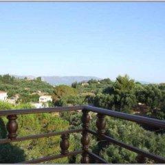 Отель Avalon Hotel Adults Only Греция, Лимни-Кери - отзывы, цены и фото номеров - забронировать отель Avalon Hotel Adults Only онлайн балкон