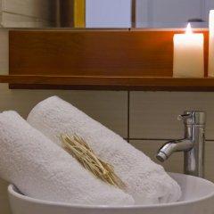 Отель Studios Marios Греция, Остров Санторини - отзывы, цены и фото номеров - забронировать отель Studios Marios онлайн ванная фото 2