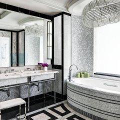 Отель The St. Regis New York США, Нью-Йорк - отзывы, цены и фото номеров - забронировать отель The St. Regis New York онлайн ванная фото 2