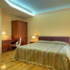 Hotel Resort Villa Giuliana Пресичче комната для гостей фото 5