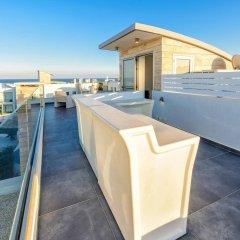 Отель Villa Imperial Кипр, Протарас - отзывы, цены и фото номеров - забронировать отель Villa Imperial онлайн пляж фото 2