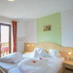 Hotel & Residence Thalguter комната для гостей фото 5
