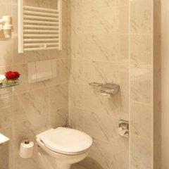 Hotel Ametyst ванная фото 2