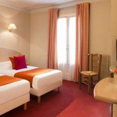 Отель Hôtel Londres Saint Honoré Франция, Париж - отзывы, цены и фото номеров - забронировать отель Hôtel Londres Saint Honoré онлайн комната для гостей фото 5