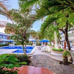 Отель Hacienda De Vallarta Las Glorias Пуэрто-Вальярта фото 2