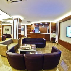 Gold Hotel интерьер отеля