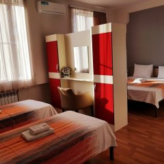 Welcome Friends Hostel комната для гостей фото 5
