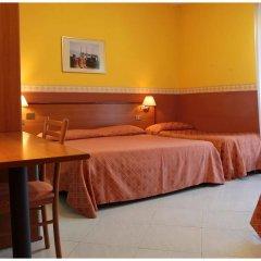 Отель Iside Италия, Помпеи - отзывы, цены и фото номеров - забронировать отель Iside онлайн комната для гостей фото 3