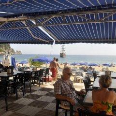 Aslan Kleopatra Beste Hotel питание фото 3