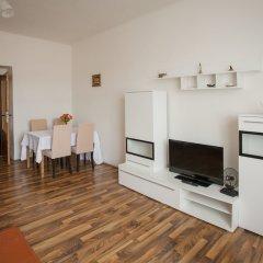 Апартаменты Downtown Apartments Prague удобства в номере