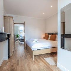 Апартаменты Sweet Inn Apartments - Ste Catherine Брюссель фото 16