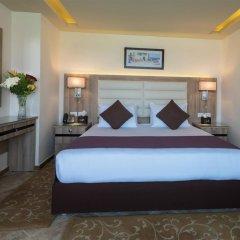 Отель Albatros Citadel Resort комната для гостей фото 5