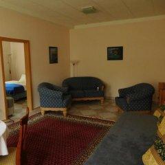 Отель Wellness Pension Rainbow комната для гостей фото 10